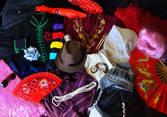 Wrapping It Up (osvaldoeaf) Tags: costumes girls friends portrait people amigos flower men eye love boys beautiful beauty face scarf umbrella mouth hair nose japanese glasses fan hands women friend dress friendship arms retrato amor being indian mulher chinese clothes human jacket amour wig bond donne amizade accessories ser typical amis relationships amici mujeres humano homem ritratto amicizia amore outfits amistad filles types hommes femmes amitié feelings hombres uomini muchachos mecs muchachas rexpressions