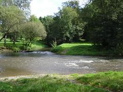 Der schönste Platz im Westerwald