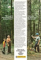 197401_national_geographic_002 (Holy Outlaw) Tags: energy ad caterpillar nationalgeographic corporations vintageads