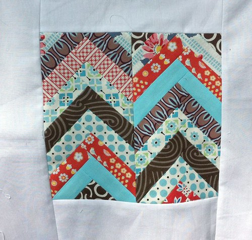 4x5 block for Muriel