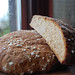 Struan loaf - from Tapas in Dennistoun
