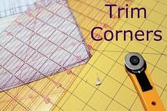 Trim Corner -- done