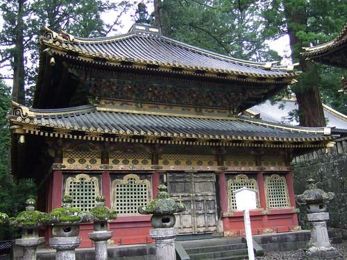 0507 - 11.07.2007 - Nikko