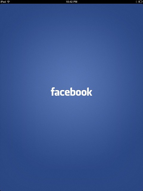 How To: Install Facebook For iPad App