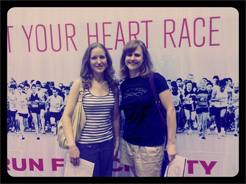Rock n Roll Chicago Half Marathon expo