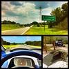 "Roadtrip Day 6: Jacksonville FL - Springfield LA • <a style=""font-size:0.8em;"" href=""http://www.flickr.com/photos/20810644@N05/6041615200/"" target=""_blank"">View on Flickr</a>"