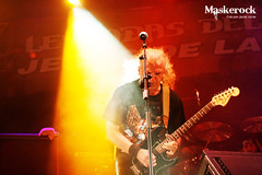 Barón Rojo # Leyendas Rock 2011