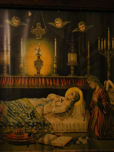 The Dormition of Mary