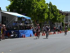 2011 Suisin Harbor Criterium