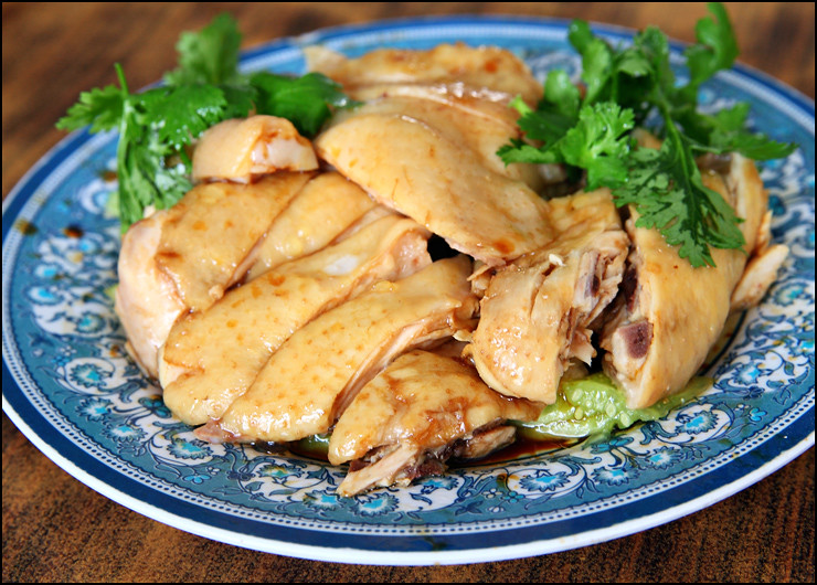 chai hong steamed-chicken seremban