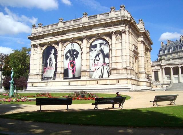 Palais Galliera