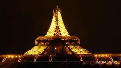 Paris - La Tour Eiffel (Polycarpio) Tags: poly gallardo polycarpio fotosdeparis jmgallardo fotosdefrancia juanmanuelgallardo polygallardo juanmgallardo