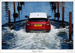 Range Rover Evoque_DVE9616_08_15_2011_15_14 (Dave Ellison) Tags: water liverpool wake 4wd vogue rangerover merseyside kingsdock daveellison rangerovervogue davidellisonphotography