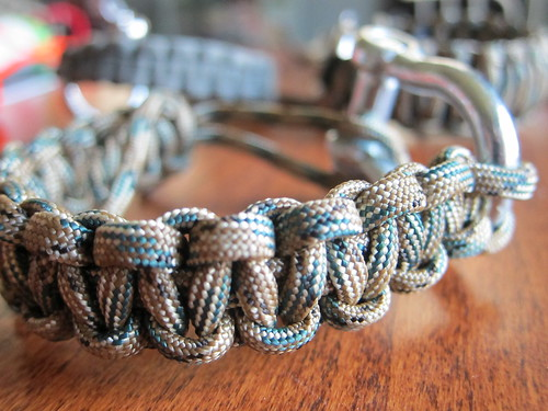 Paracord Broclets 003