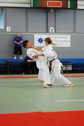 6050256669 e9b30552e1 9th International Aikido Tournament