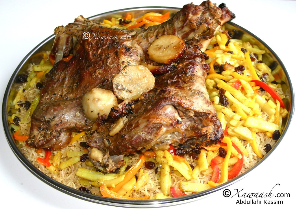 Somali rice bariis riz la somali xawaash somali rice bariis riz la somali forumfinder Images