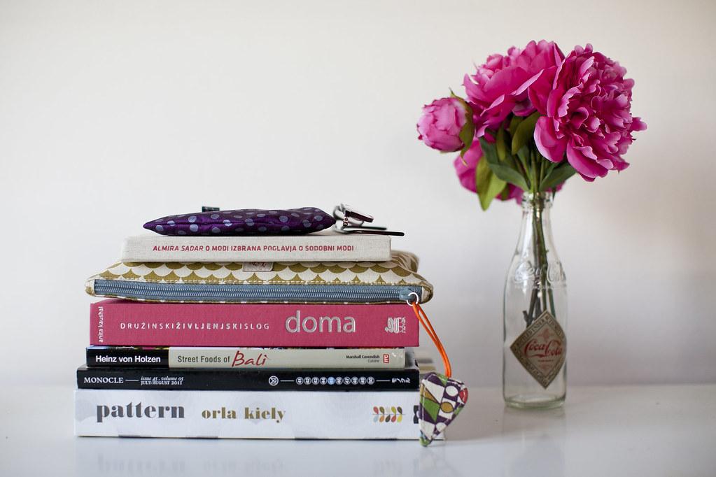 monocle, heinz von holzen, almira sadar knjiga, doma, pattern orla kiely