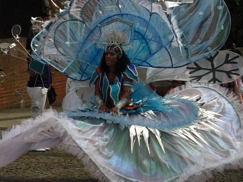 Nottingham caribbean carnival 2011 193