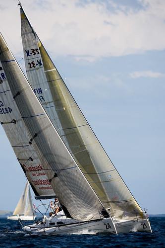 X-35 WORLD CHAMPIONSHIP 2011