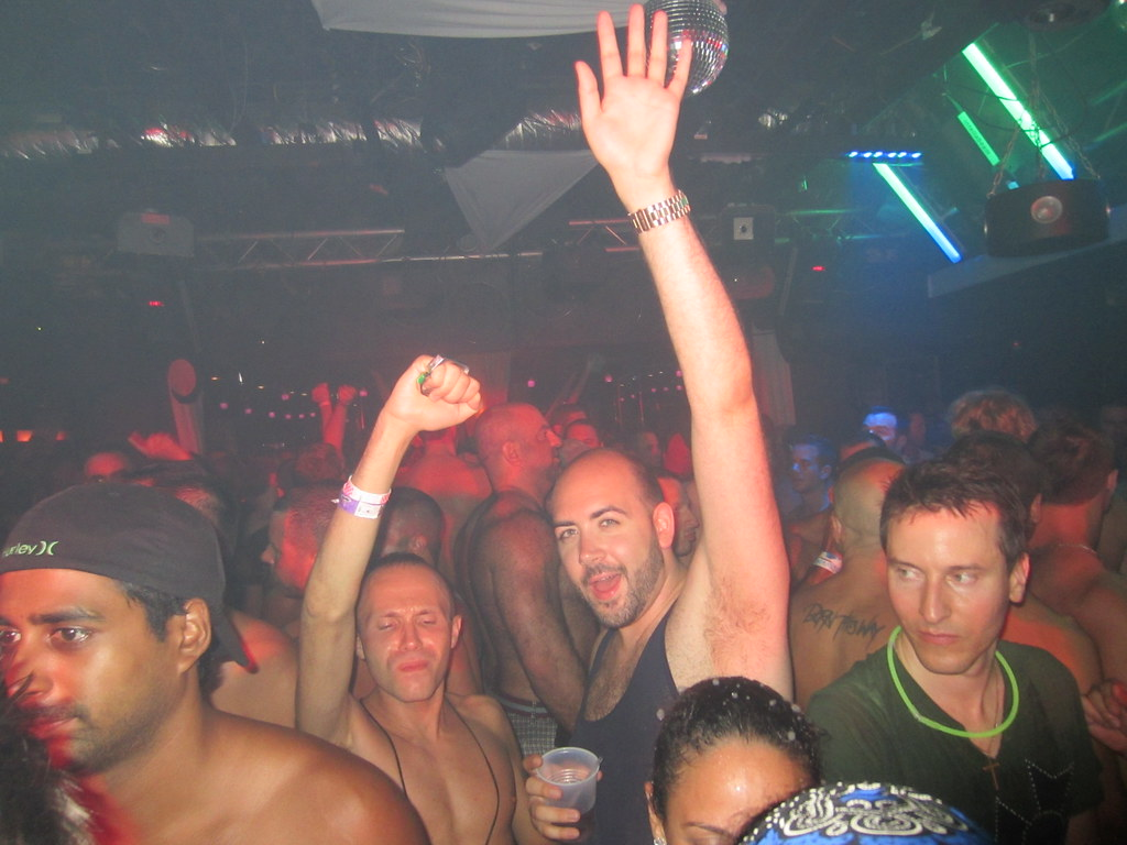 Are Shore nightclubs safe? - Asbury Park Press