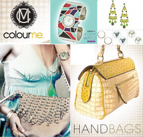 ColourMe Fashion Accessories