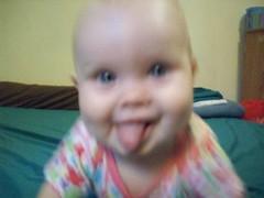 Morgana 7 Months