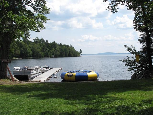 Lakefront again