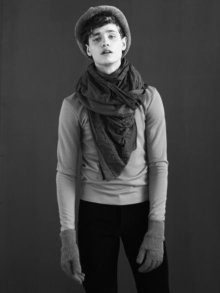 Vladimir Averyanov0008(Blacl Model Management)
