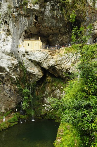 Covadonga - Asturias