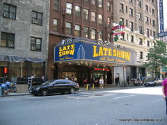 IMG_1049 (dagi_uk) Tags: nyc newyork manhattan lateshow davidletterman edsullivan dagi dagicouk