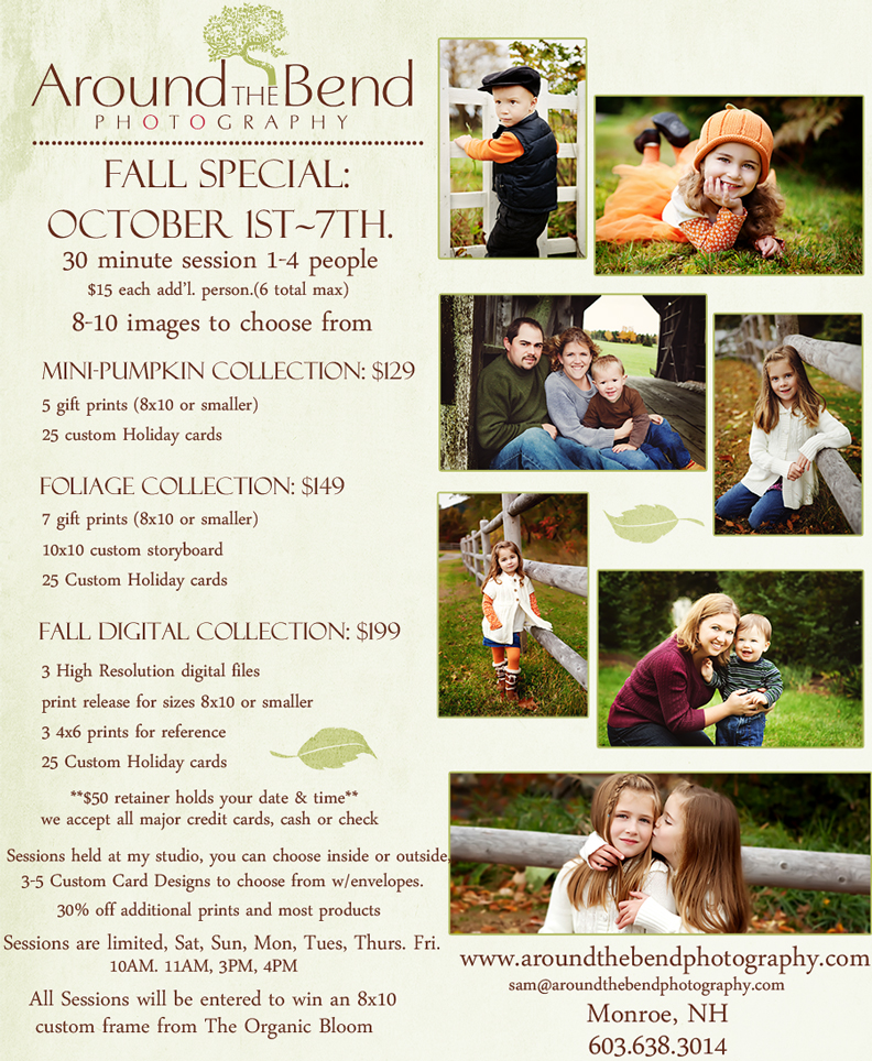 2011-Fall-Session-Special