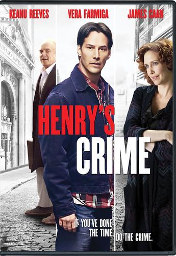 HenrysCrime_DVD