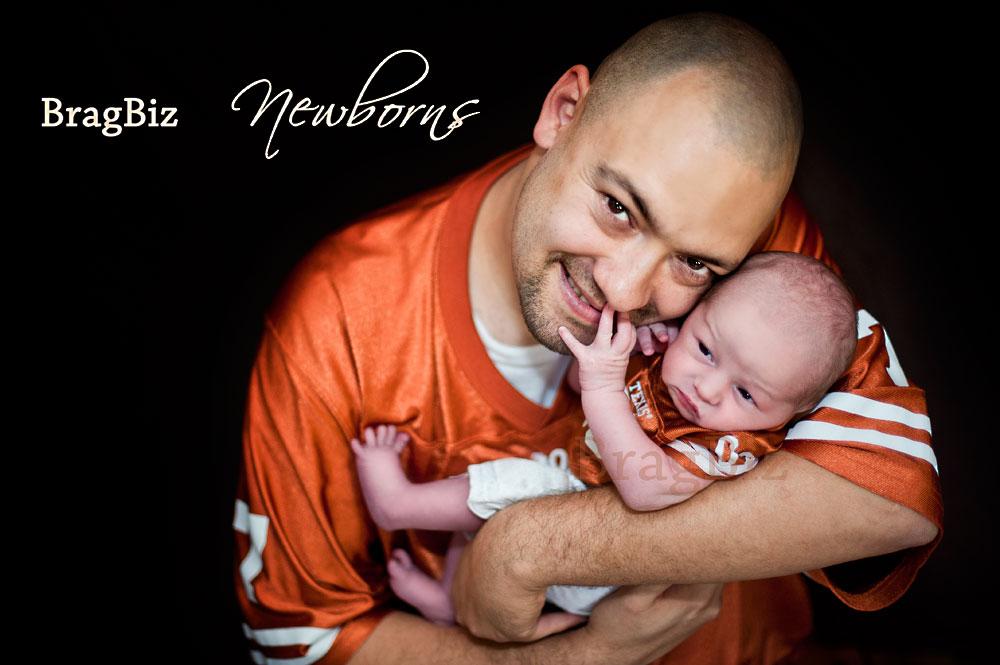 Newborn UT Photographer Austin Texas