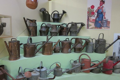 National museum of watering cans
