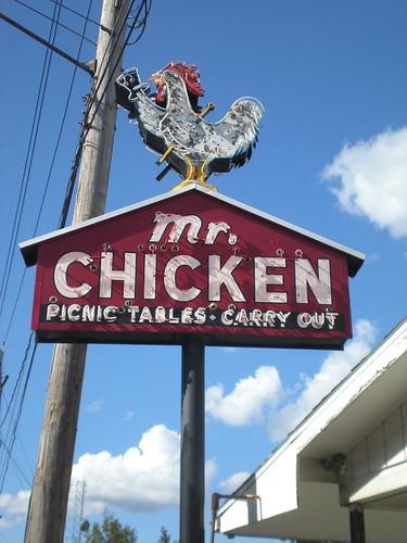 Funny signs, Upstate NY