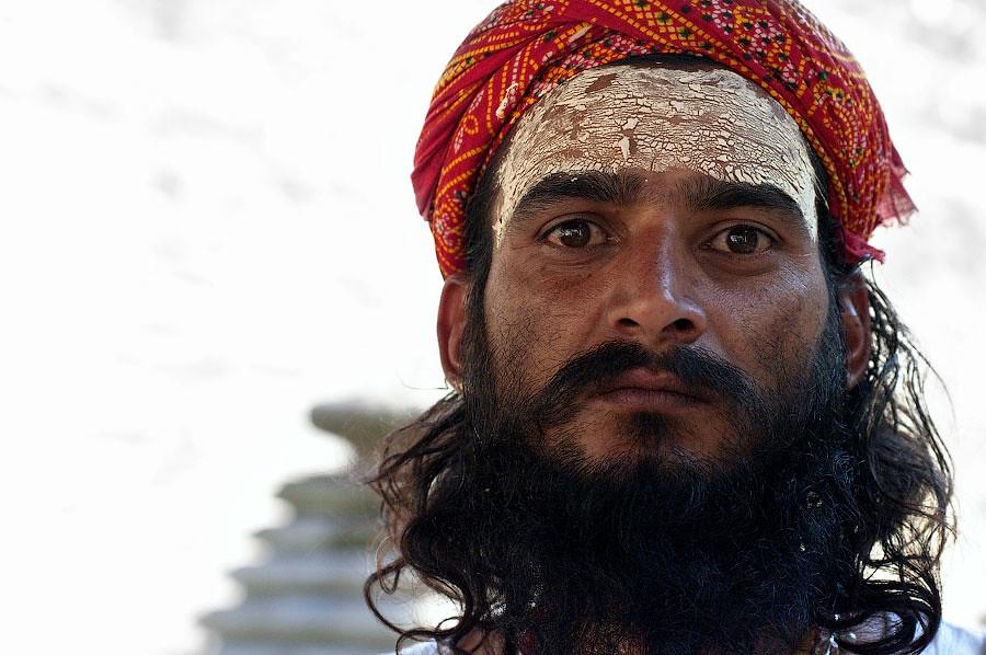 Садху, Джагешвар © Kartzon Dream - авторские путешествия, авторские туры в Индию, тревел фото, тревел видео, фототуры