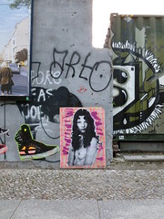 berlin wall (scorchmairt) Tags: martin sligo scorch finan mairt scorchmairt