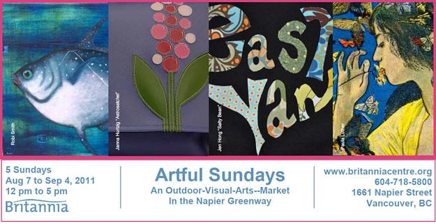 Artful-Sundays