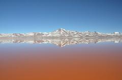 Laguna Colorada (Bolivia) (maitegarris) Tags: nieve bolivia laguna montaas colorada rememberthatmomentlevel1