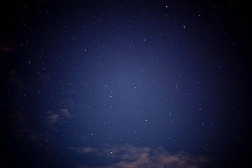 Beautiful Night Sky 1