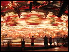150 | 365 (Randomographer) Tags: carousel blur 365days 150 worldslargestcarousel houseontherock alexjordan long exposure selfie rslphotography human man self portrait blurred light randomographer rslphotographics house rock