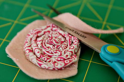 Flower Flip Flop 8