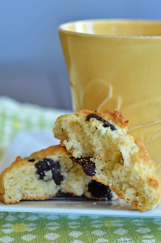 Chocolate Chip Scones3