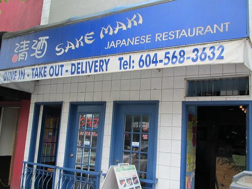 Sushi Maki 009