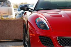 Ferrari 599 GTO (Stoove28) Tags: nikon ferrari sttropez gto 599 d40