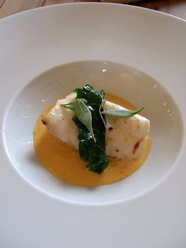 Sportsman turbot