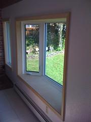 Stain Grade Interior