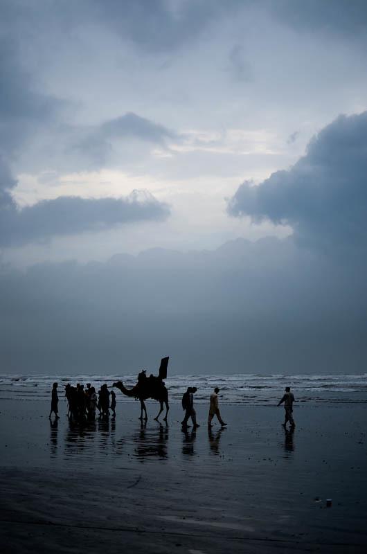 The World's Best Photos of cliftonbeach and karachi - Flickr