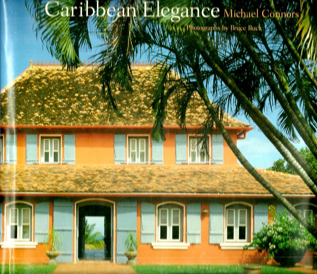 Elegance Series:  Carribean Elegance