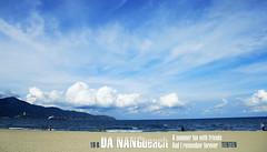 Summer (Oc†obεr•10) Tags: friends summer hot beach alex flickr with no x da nang groups tenten soten